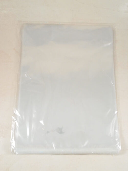Busta cellophane per alimenti made in italy